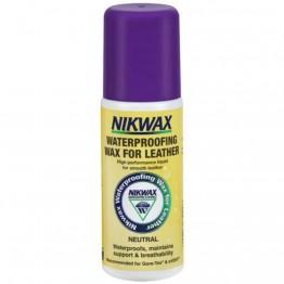 Водоотталкивающий средство Nikwax Waterproofing Wax for Leather neutral 125 мл