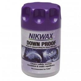 Водоотталкивающий средство Nikwax Down Proof 150 мл