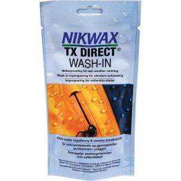 Водоотталкивающий средство Nikwax Tx.Direct Wash-In 100 мл