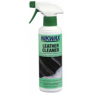Средство для чистки Nikwax Leather Cleaner 300 мл