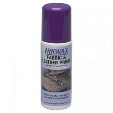 Водоотталкивающее средство Nikwax Nubuck & Suede Proof 125 мл