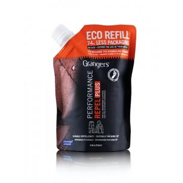 Пропитка Grangers Performance Repel Plus Eco Refill 275 ml