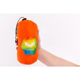 Гамак Levitate CAMP оранжевый