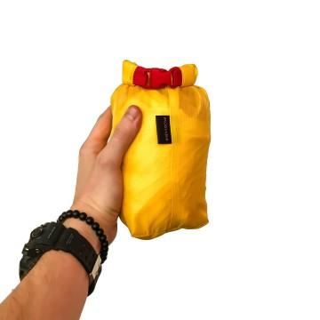 Гамак NEVAGOMI жовтий