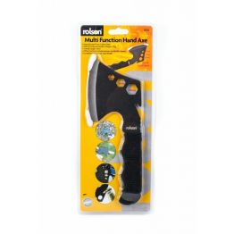 Сокира Rolson Multi Function Hand Axe
