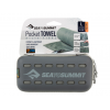 Рушник SeaToSummit Pocket Towel L Grey