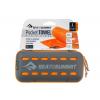 Полотенце SeaToSummit Pocket Towel L Orange
