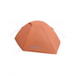 Палатка Mousson Tirol 2 AL оранжевая