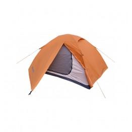 Намет Mousson Tirol 2 AL помаранчевий