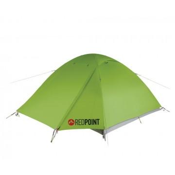 Палатка RedPoint Space 3 зеленая