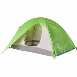 Палатка Turbat Runa 2 зеленый