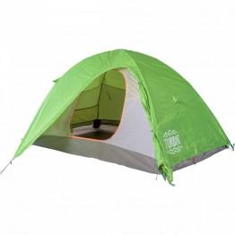 Палатка Turbat Runa 2 ALU зеленый
