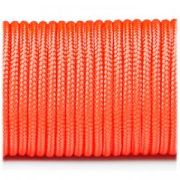 Паракордовий шнур minicord (2.2 мм) помаранчевий