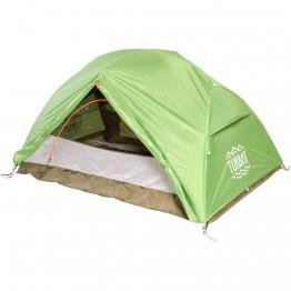 Палатка Turbat Shanta зеленый