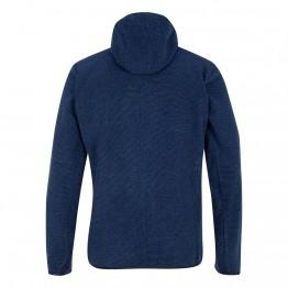 Фліс Salewa Nuvolo Jacket Mns чоловічий синій