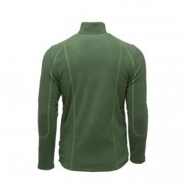 Флис Turbat Turkul 3 мужской зеленый