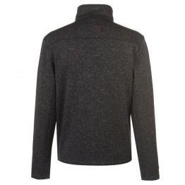 Флис Karrimor Lifestyle Fleece мужской черный