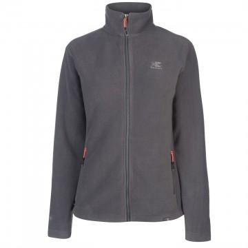 Фліс Karrimor Fleece Jacket жіночий сірий