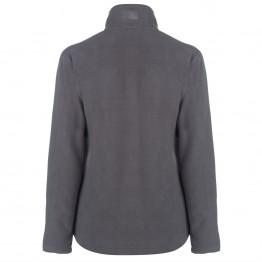 Флис Karrimor Fleece Jacket женский серый