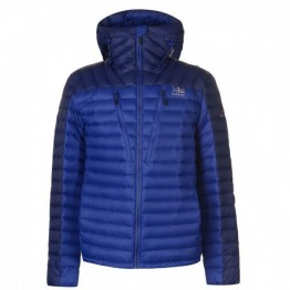Куртка Karrimor Alpiniste мужская синяя