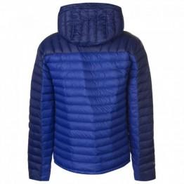 Куртка Karrimor Alpiniste чоловіча синя