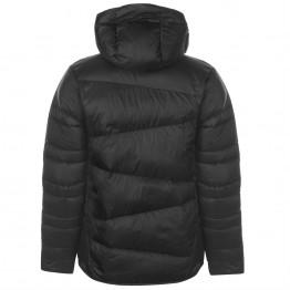Куртка Karrimor Featherlite Down Parka мужская черная