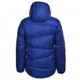 Куртка Karrimor Featherlite Down Parka мужская синяя