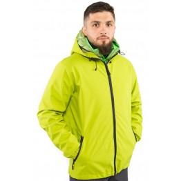 Куртка Legion Hipora 3L чоловіча салатова