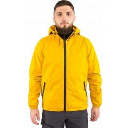 Куртка мембранная Legion Hipora мужской желтый