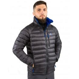 Куртка VsimGir DJ04 чоловіча чорна