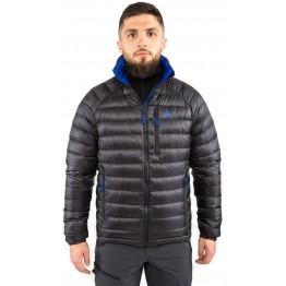 Куртка пуховая VsimGir DJ04 мужская черная