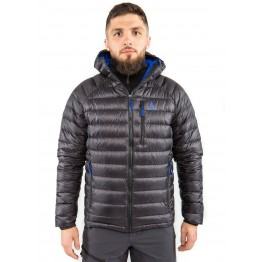 Куртка пуховая VsimGir DJ03 мужская черная
