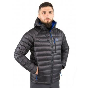 Куртка VsimGir DJ03 чоловіча чорна