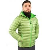 Куртка VsimGir DJ03 мужская салатовая