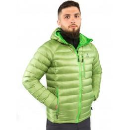Куртка VsimGir DJ03 чоловіча салатова