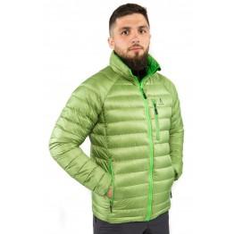 Куртка VsimGir DJ04 чоловіча салатова