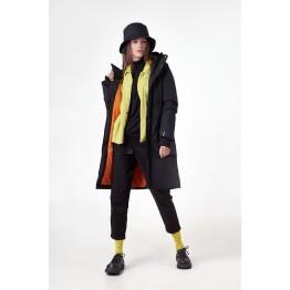 Куртка S-сape Parka женская черная