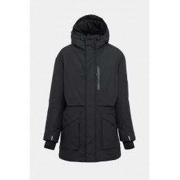 Куртка S-Cape Parka Win21 Mns Black мужская черная