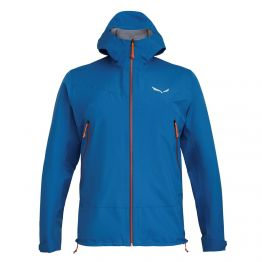Куртка Salewa Sesvenna Active Gore-Tex Mens Jacket чоловіча синя