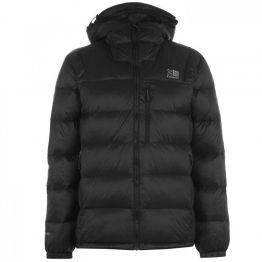 Куртка Karrimor Sub Zero чоловіча чорна
