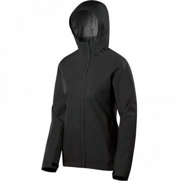 Куртка Sierra Designs Hurricane W 20219 женская черная