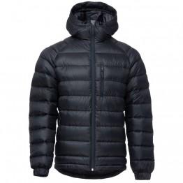 Пухова куртка Turbat Lofoten Mns чоловіча чорна