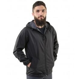 Куртка Legion Hipora PRO 3L мужская черная