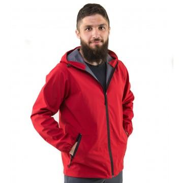 Куртка Legion Hipora PRO 3L чоловіча червона