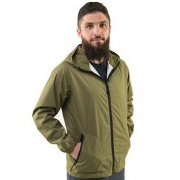 Куртка Legion Hipora мужская зеленая