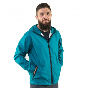 Куртка Legion Hipora мужская аквамарин