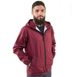Куртка Legion Hipora мужская бордо