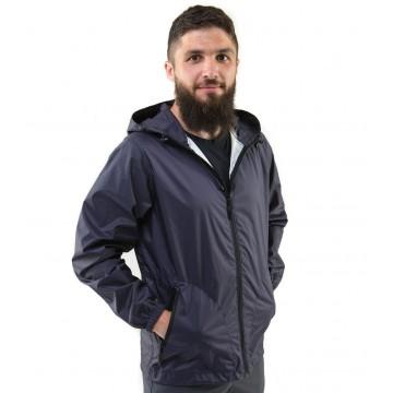Куртка Legion Hipora чоловіча темно-синя