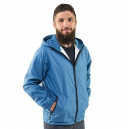 Куртка Legion Hipora чоловіча блакитна