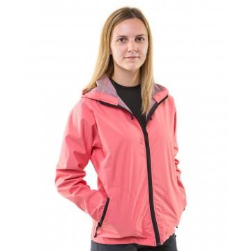 Куртка Legion Hipora PRO 3L женская коралловая